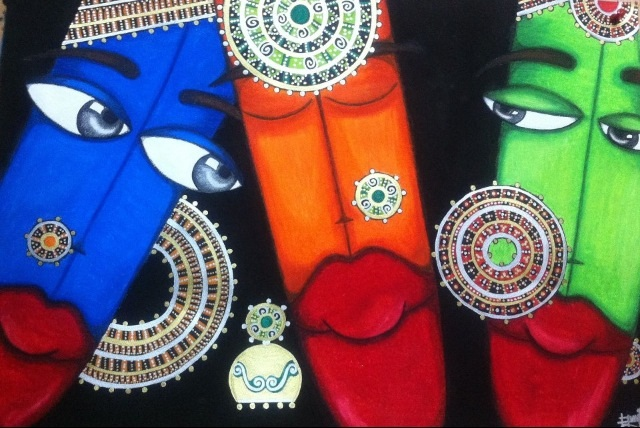 Muniba S Canvas